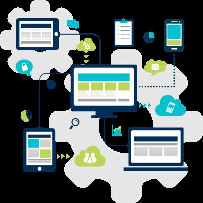 Desarrollos de sistemas web