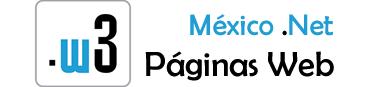 Diseño de Páginas Web México