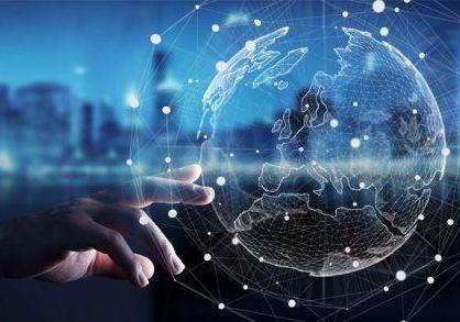 El futuro viene en forma de datos